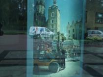 saw-trak wózki widłowe