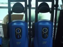 Maszyny czyszczące Nilfisk Alto